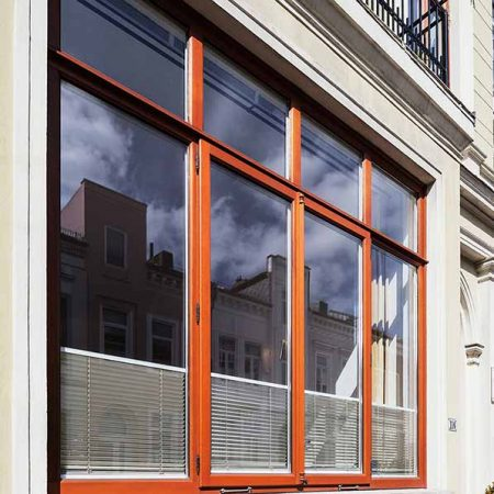 Denkmalschutzfenster