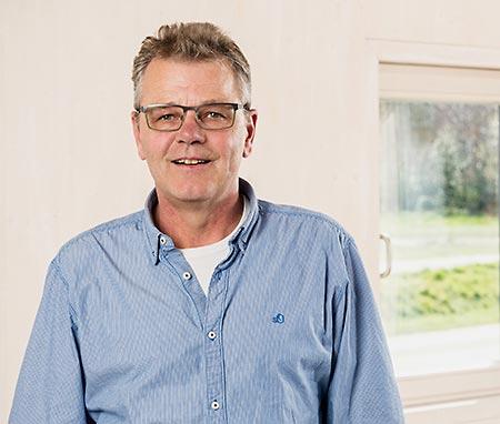 Hartmut Rickenberg