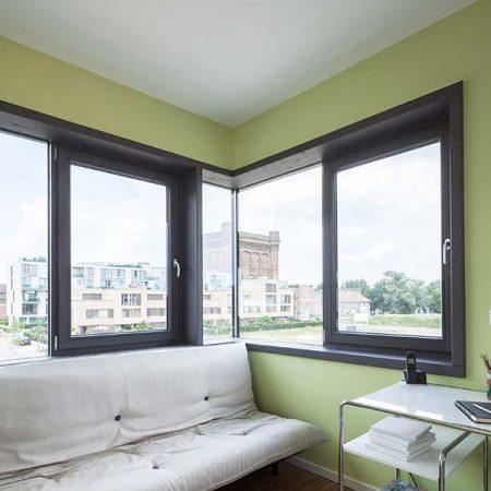 Neubaufenster